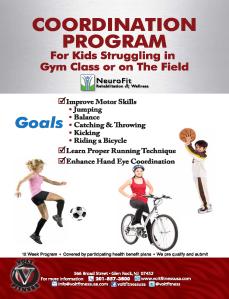 Coordination Program